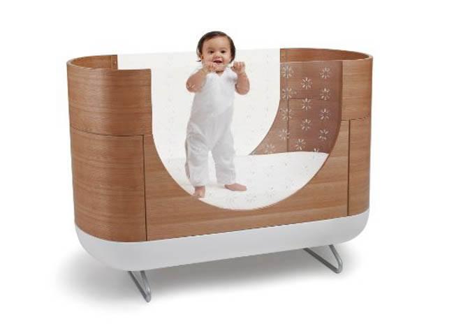 ubabub cribs