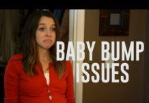 Pregnancy Bump Issues We All Face
