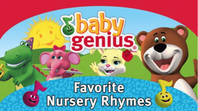 baby shows on netflix