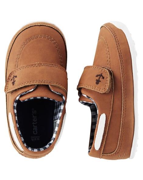 What Boy S Shoe Has Best Grip