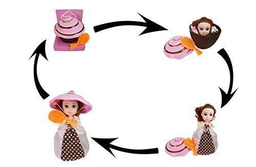 Review: Cupcake Surprise Dolls
