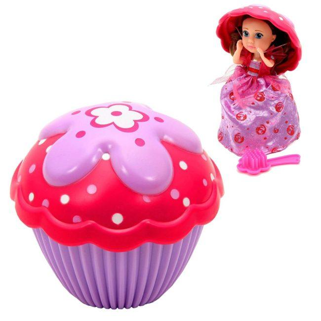 Review: Cupcake Surprise Dolls