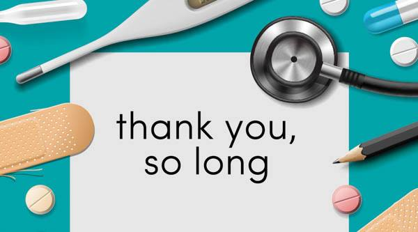disagree doctor so long