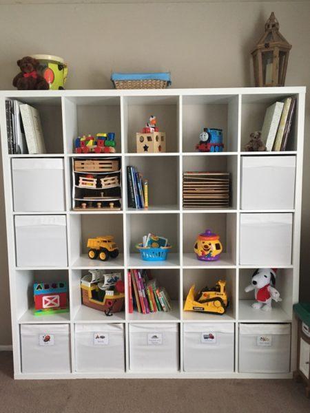 toy storage cubes ikea