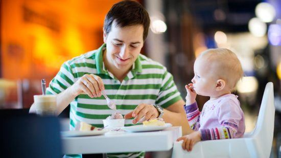 5 Important Things To Remember When Dining Out With a Toddler