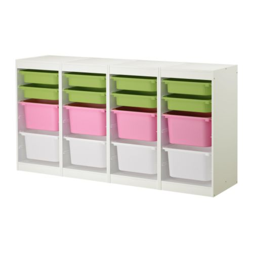 ikea cube toy storage