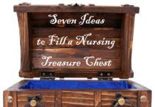 nursing treasure chest