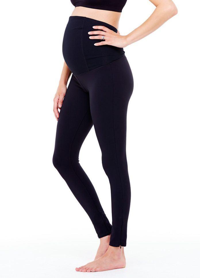 My Favorite Pregnancy Leggings