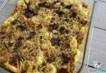 mac & cheese tortellini