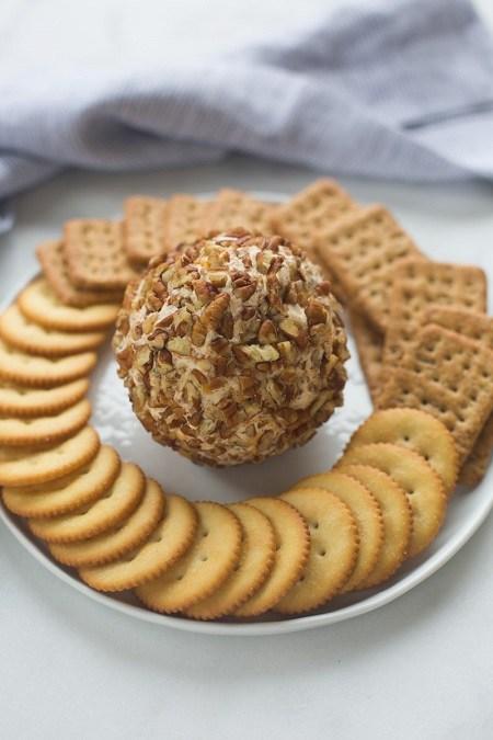 cheeseball recipes