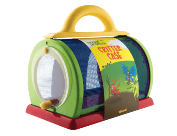 Review: Backyard Explorations Critter Case
