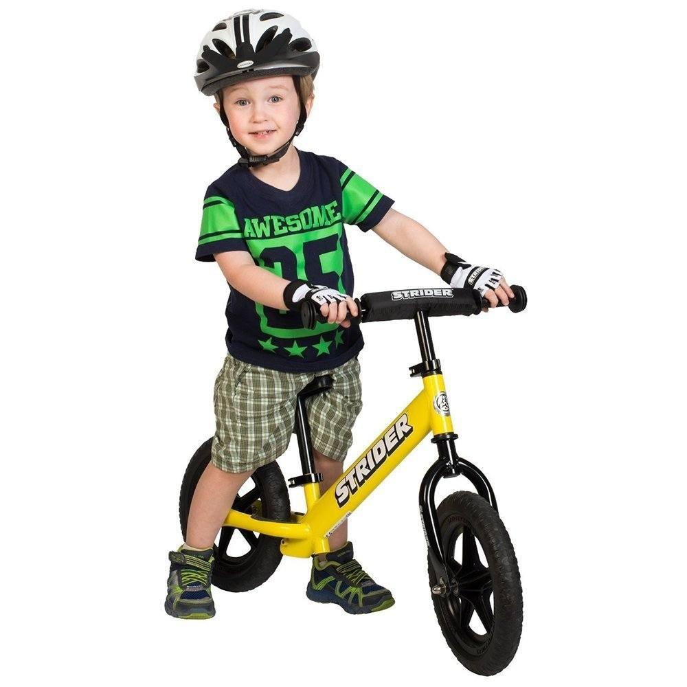 Strider Balance Bike Review Baby Gizmo Company