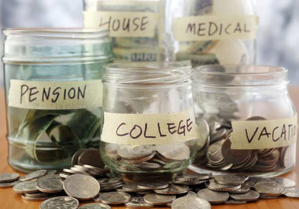 what college fund featured
