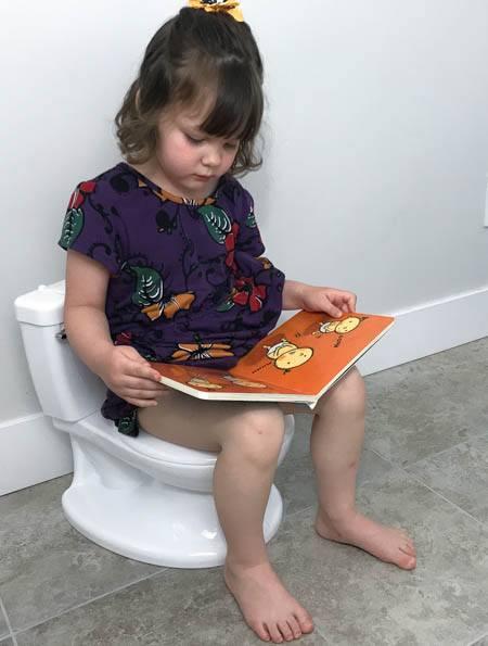 potty Summer Infant