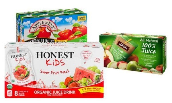 AAP Warns: No Juice For Babies Under 1, All Children Should Drink Less