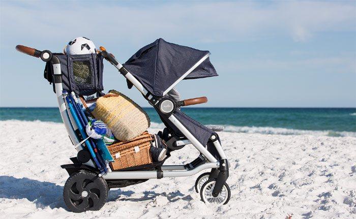 Austlen Entourage Beach Wheels
