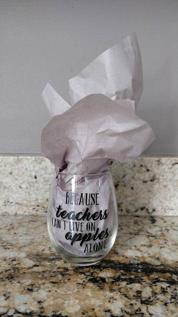 8 Great End of the Year Teacher Gifts