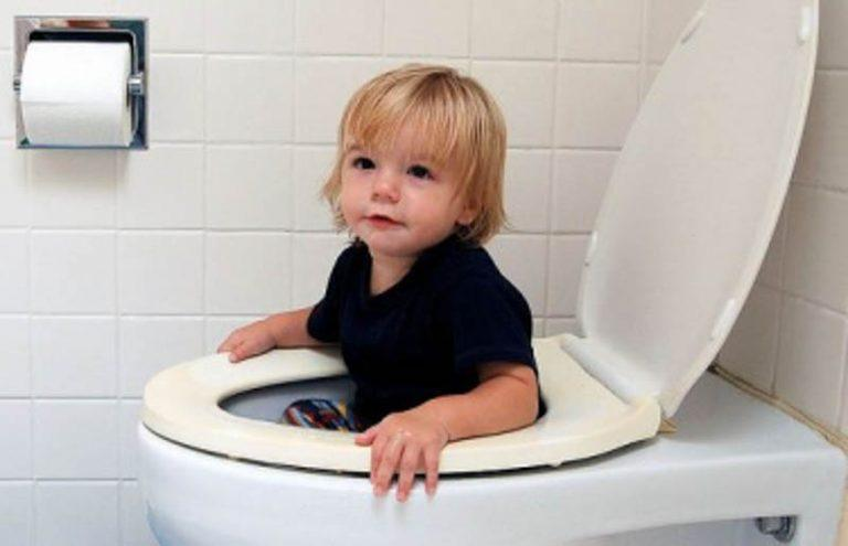 5 Potty Training Tips That Will Help You On This Journey