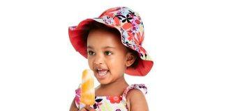10 Toddler Sun Hats Your Kids Will Want to Wear!