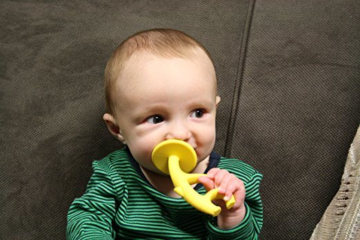 The Best Teether: Safety 1st's Ellie Elephant Is A Hit and Under $5!