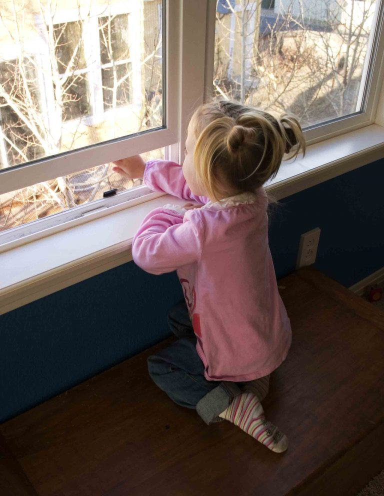 Mom Warns Parents of Open Windows After Tragedy