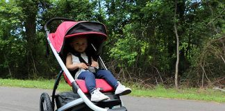 Thule Stroller