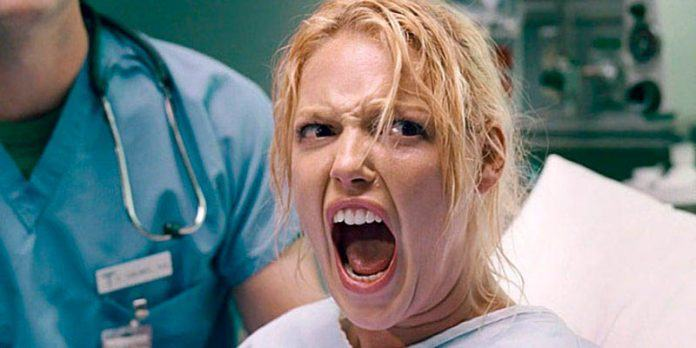 Horror Birth Stories: Give New Pregnant Moms a Break