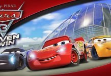 Movie Review: Disney Pixar's Cars 3