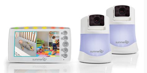 Summer Infant Monitor