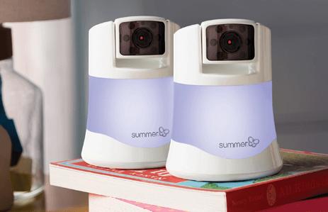 Baby Video Monitor