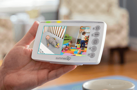 The Best of Video Monitors from Summer Infant