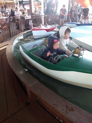 boat rides