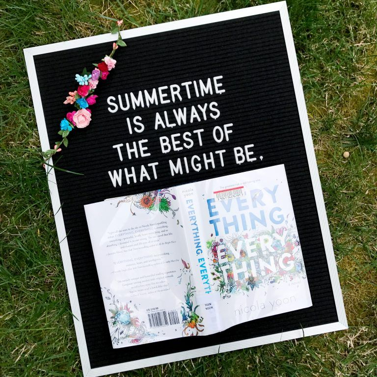 Summertime Novels You Don't Want To Miss