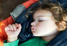 3 Steps To Getting Your Child To Sleep on Vacation
