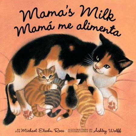 oldest mamas milk