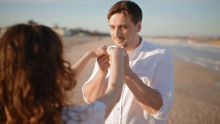 Husband: Praise Me for Doing My Mom Job