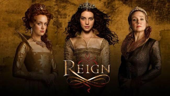 tv reign