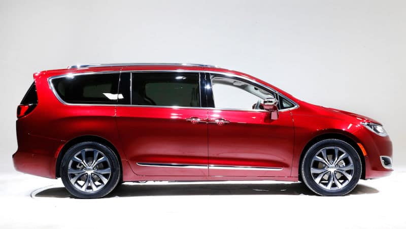 Fighting the Minivan Aversion: Why Vans Actually Make Sense