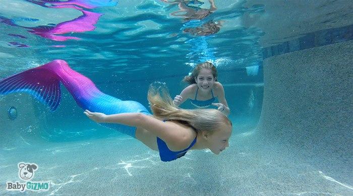 Fin Fun Mermaids