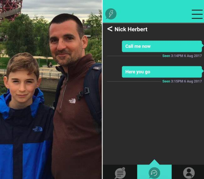 Dad Creates New App for His Teen: Genius, or Hover Parenting?