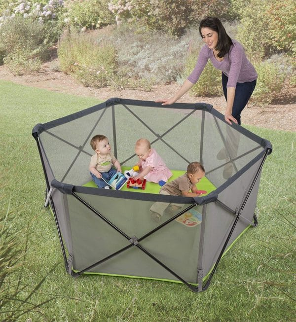 5 Baby Proofing Safety Essentials
