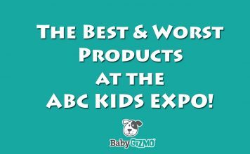 The Best and Worst of the ABC Kids Expo 2017