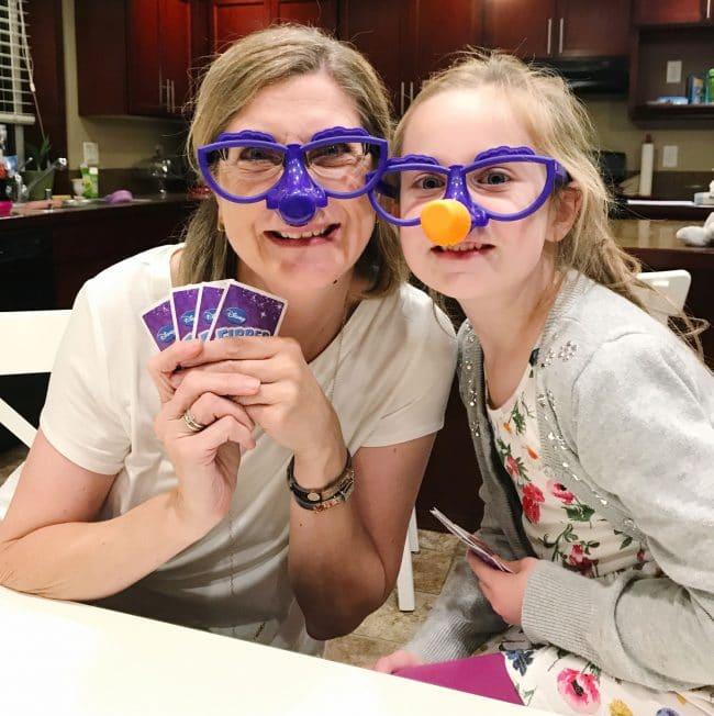 Review: Disney's Fibber Board Game