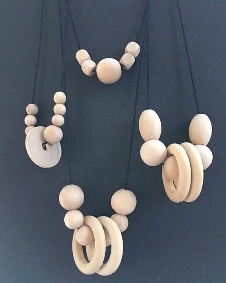 breastfeeding moms necklace