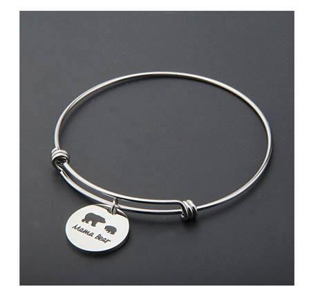 new mom bracelet