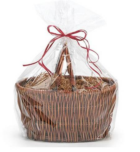 rock basket