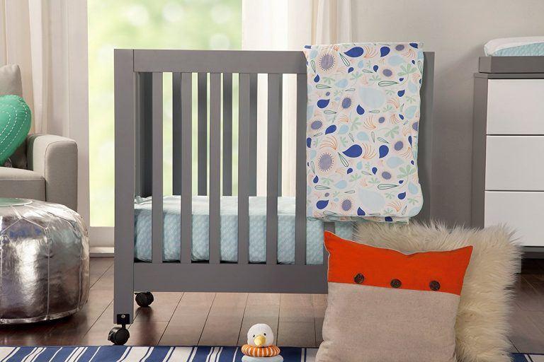 Babyletto Origami Mini Crib Review