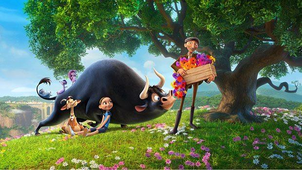 Movie Review: Ferdinand