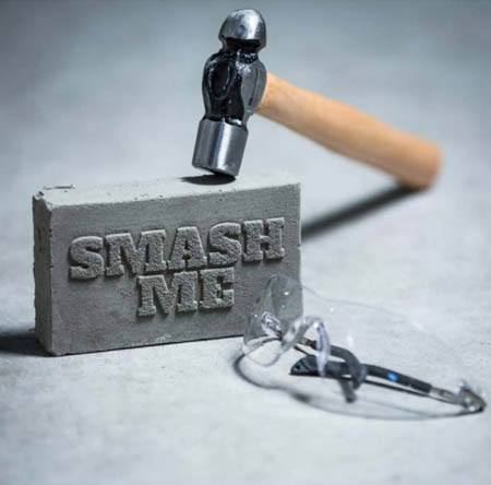 personalize smash