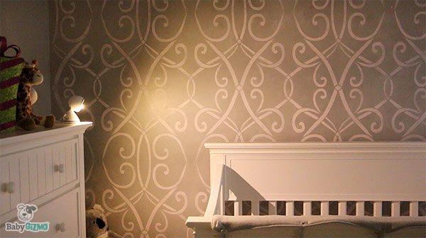 Baby Pixel Moonlight Feature